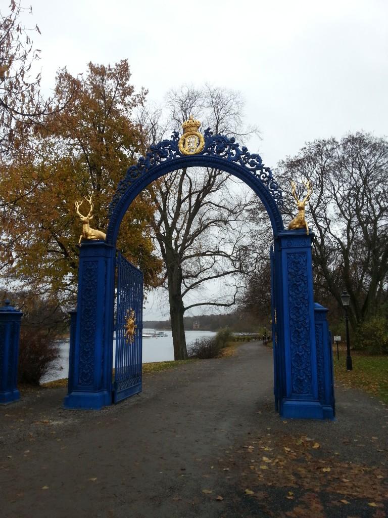 Karala parks