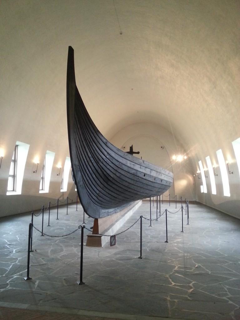 Vikingu laiva