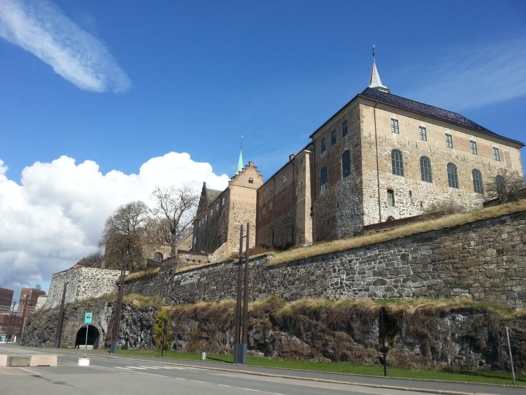 Akershus cietoksnis